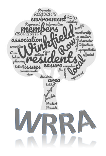 Winkfield Row Residents' Association